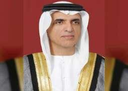 """حاكم رأس الخيمة : """"يوم الشهيد"""" ذكرى نحيي فيها أسمى معاني التضحية في سبيل الوطن"""