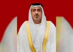 سلطان بن خليفة: يوم الشهيد يعكس معاني التضحية وحب الوطن