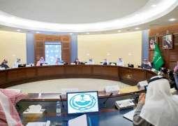 سمو الأمير فيصل بن مشعل يرأس اجتماع الجمعية العمومية لجمعية الإسكان الأهلية بالقصيم