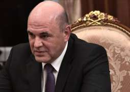 Russian, Moldovan Prime Ministers Discuss Expanding Trade - Moldovan Cabinet