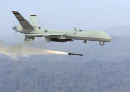 Drone Strike Kills One of Iran's IRGC Commanders in Western Iraq - Reports