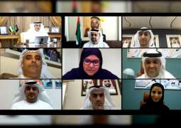 سيف بن زايد يطلع بحضور ذياب بن محمد بن زايد على استراتيجية أبوظبي للطفولة المبكرة 2035