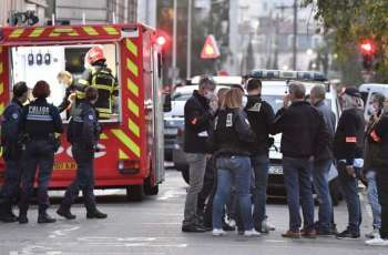 Suspected Shooter of Priest in Lyon Detained - Reports