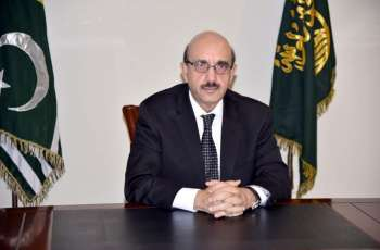 AJK president seeks Turkish President's mediation on Kashmir