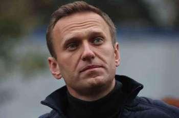 Senate of Berlin Says Extension of Navalny's Schengen Visa Being Considered