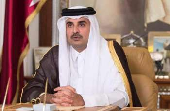 Qatari Emir Appoints Member of Ruling Family as New Ambassador to Russia - Reports