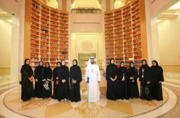 Abu Dhabi's department of culture relaunches Emirati talent placement programme
