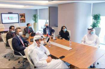 UAE, UK join hands to boost trade ties, export credit opportunities