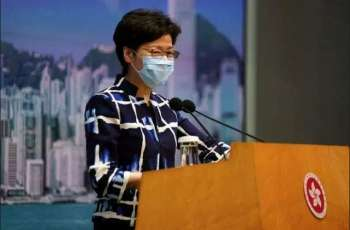 Hong Kong Chief Says Willing to Meet With Public Amid Resignation of Opposition Lawmakers