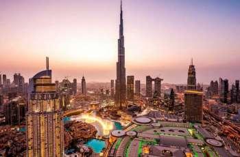 590 مليون درهم تصرفات عقارات دبي اليوم