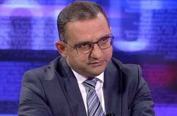 Armenian Minister of Economy Tenders Resignation - Sputnik Armenia Citing Press Secretary