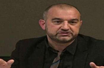 IFJ Chief Calls Alleged UK Gov't Journalist Blacklist 'Affront to Media Freedom'
