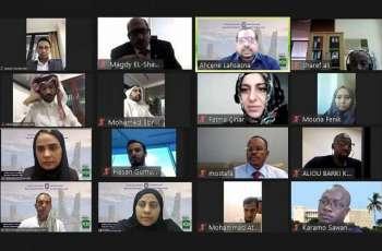 مجلس البنوك الإسلامية يطلق ورش العمل الفنية الافتراضية