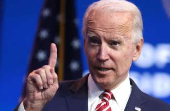 US State of Pennsylvania Certifies Biden as Winner in Election - Governor