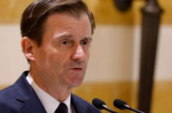 US Remains Committed to Cooperation With Afghanistan Despite Troop Withdrawal - Hale