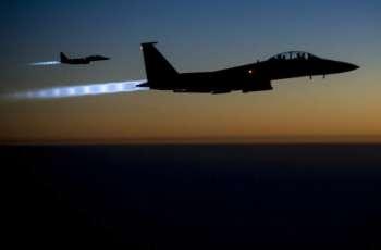 Six Taliban Members Killed, 4 Injured in Airstrike in Northern Afghanistan - Military