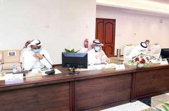 انطلاق أعمال المجلس الاستشاري الثالث في ينبع