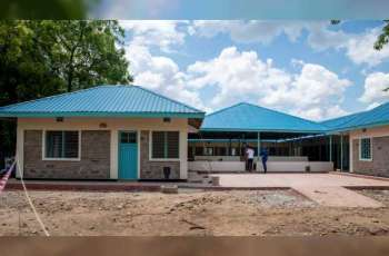 Big Heart Foundation to enhance health services for Kakuma refugees in Turkana County