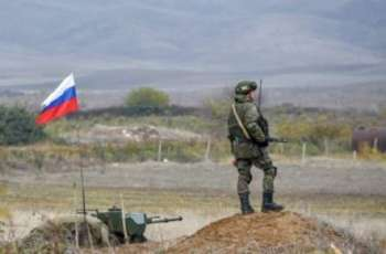 Russian Military Doctors Heading to Nagorno-Karabakh to Assist Local Residents - Ministry