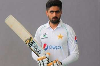 Babar Azam expresses gratitude to his parents for their support