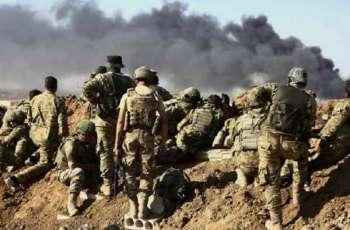 Turkey 'Neutralizes' 17 Kurdish Militants in Northern Syria - Reports