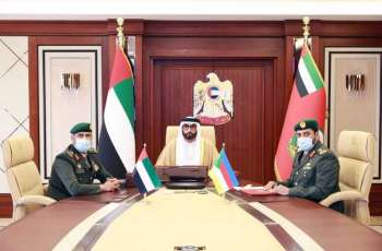 UAE, Comoros sign MoU on cooperation in defence field