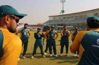 'Stay in or go home,' New Zealand warns Pakistani players