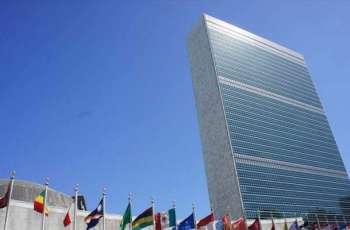 Venezuelan Envoy to UN Proposes Association Against Unilateral Sanctions