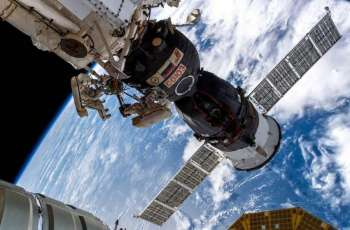 Russia Not Planning to Give Up on International Space Station - Energia Company