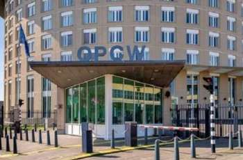 US Commits $7Mln to Construction of New OPCW ChemTech Center Project