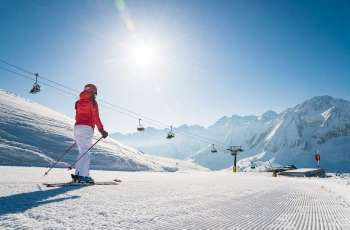 Suspension of Italian Ski Resorts to Result in 1% Loss in National GDP - Northern Regions