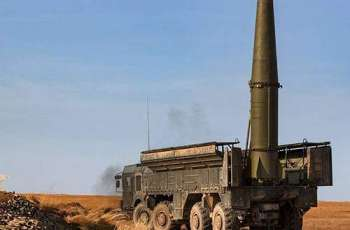 Russia's Iskander Systems to Acquire Modernized Missiles - State Corporation Rostec