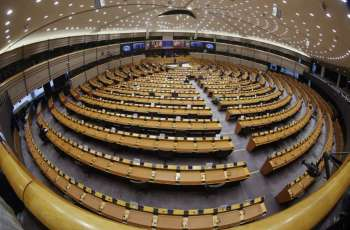 European Parliament, Russian Opposition Discuss Situation in Russia