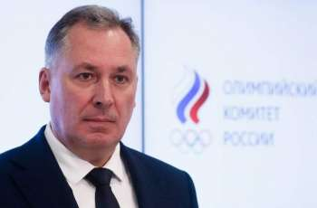 Ruling on Biathlete Ustyugov Blow to Sports in Russia, But Unrelated to RUSADA Case - ROC