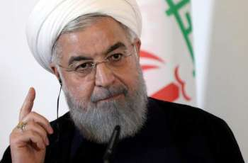 Iran to Respond to Killing of Nuclear Physicist at 'Right Time' - Rouhani