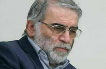 Hezbollah Condemns Assassination of Iranian Physicist, Calls It 'Terrorist Attack'