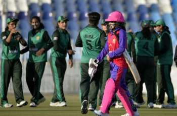 PCB challengers overcomes PCB blasters by five runs