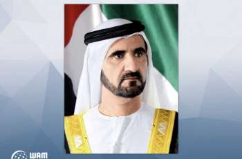 Mohammed bin Rashid approves UAE Environment Policy, UAE Cybersecurity Council and UAE National Media Team