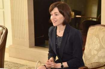 Moldova's President-Elect Sandu Calls for Urgent Snap Parliamentary Vote