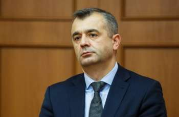 Moldovan Prime Minister Says Hospitals Nearly Full as COVID-19 Cases Surge