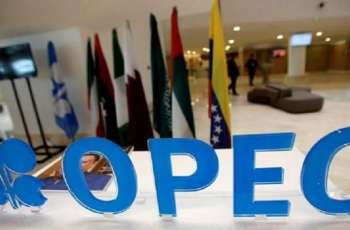 Algeria Optimistic About OPEC+ Members Chances of Agreeing to Extend Oil Output Cuts