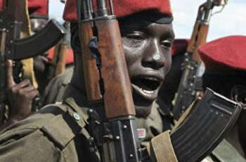 Watchdog Urges UNSC to Keep Arms Embargo on South Sudan Amid Surge in Violence