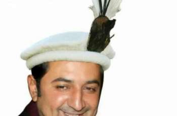 Khalid Khurshid Khan elected as 3rd minister of Gilgit-Baltistan