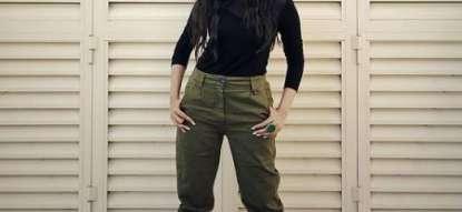 Zarnish Khan's dance video goes viral on social media
