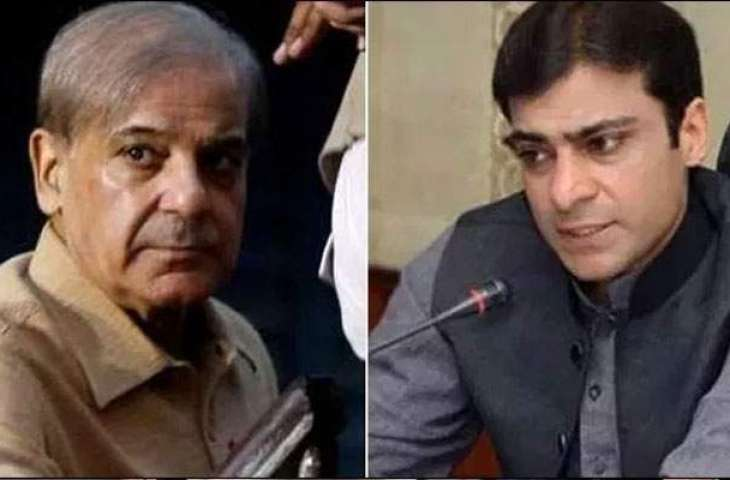 Draft is ready for release of Shehbaz Sharif, Hamza Shehbaz
