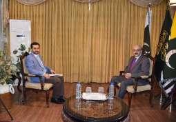 Disunity harmful for Kashmir cause: AJK president