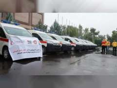 ERC intensifies humanitarian response in Kurdistan, Iraq
