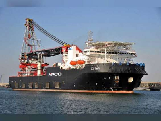 """""""الإنشاءات البترولية"""" تحصد المركز الأول في تصنيف شركات الهندسة والمشتريات والإنشاءات"""