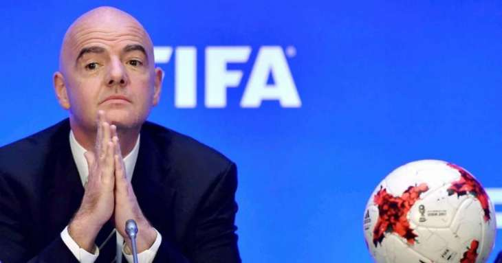 IOC on Accusations Against FIFA Chief - Presumption of Innocence Must Prevail