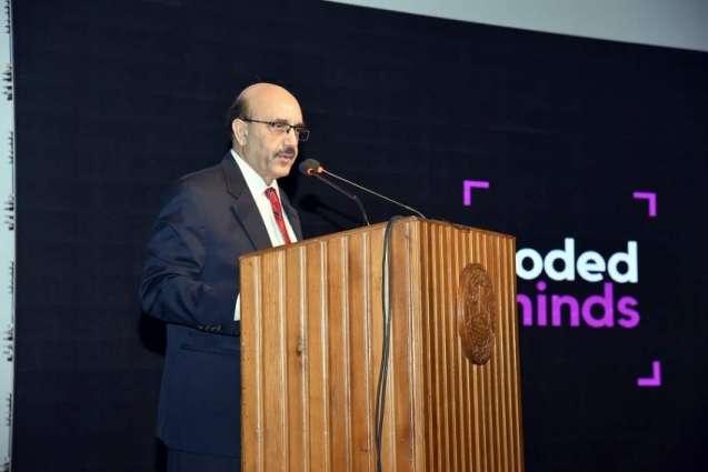 Digital technology vital to promote education: AJK president